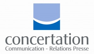 Concertation - Communication et Relations Presse
