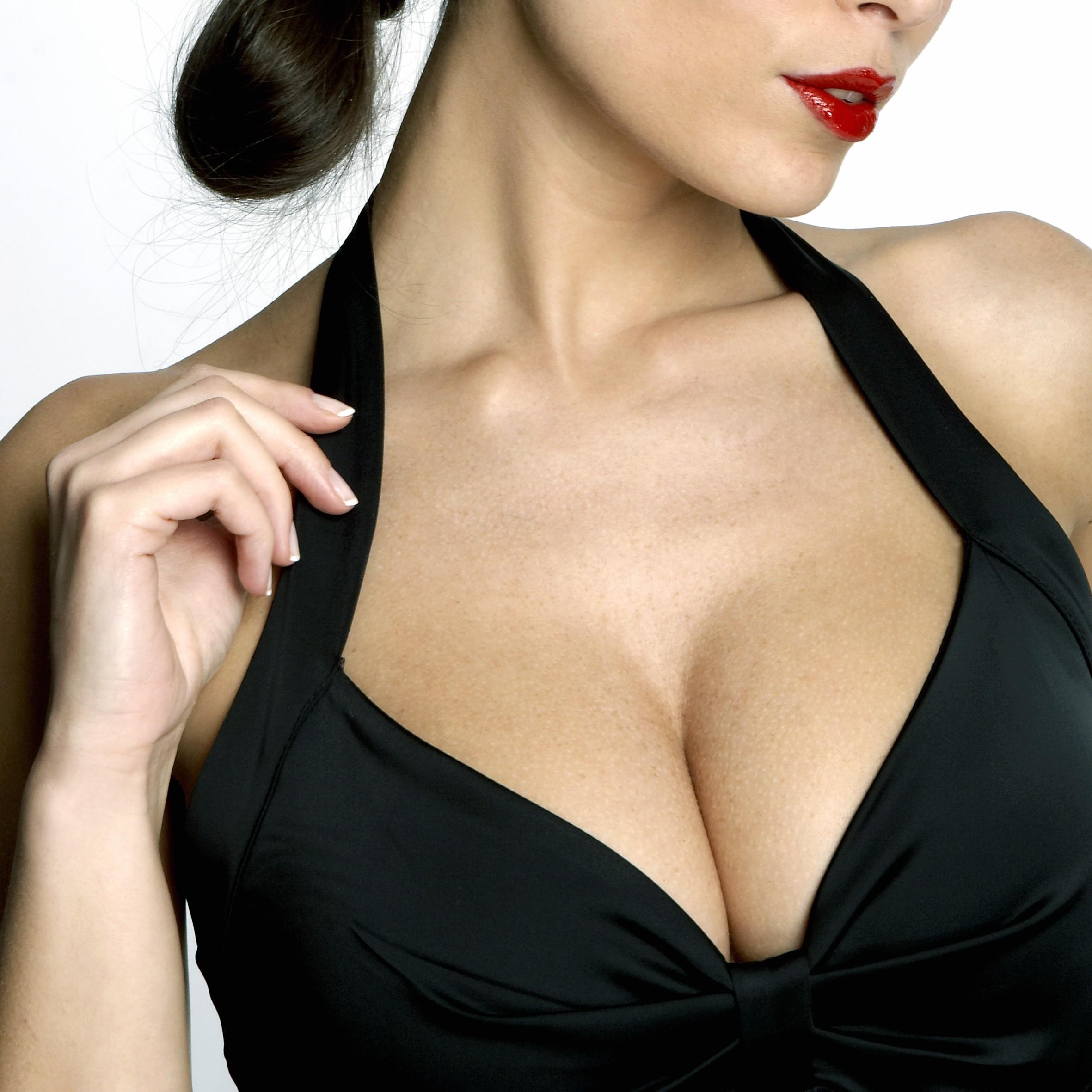 Фото про женскую грудь 14 фотография