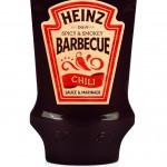 Sauce BBQ CHILI HEINZ Cliquez sur le visuel pour le télécharger