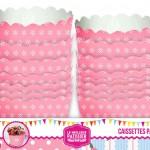 Caissettes muffins LMP Cliquez sur le visuel pour le télécharger