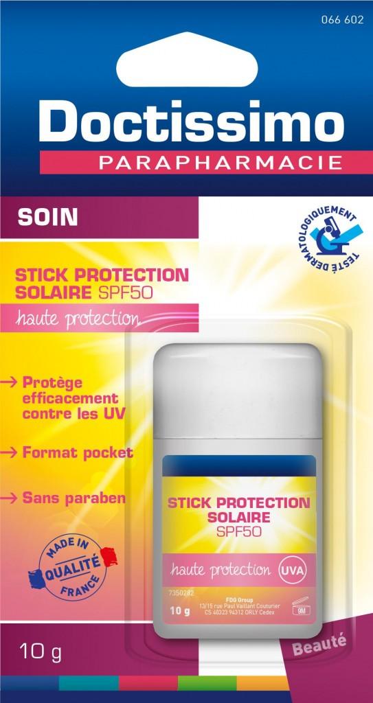 Stick protection solaire Cliquez sur la vignette pour télécharger le visuel