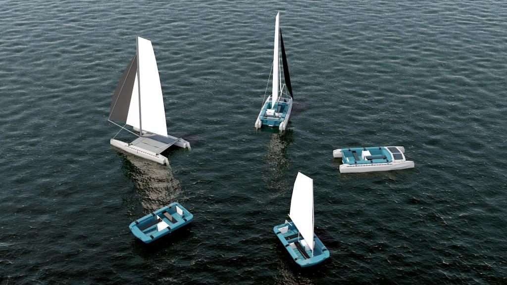 Nau 5 boats   Cliquez sur la vignette pour télécharger le visuel