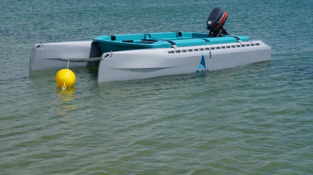 Barque Nau - Cliquez sur le visuel pour le télécharger
