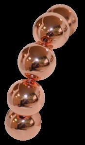 Elastique à chignon perles Bo Paris 3.50€ Cliquez sur le visuel pour le télécharger