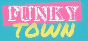 Logo Funky Town Cliquez sur le visuel pour le télécharger