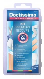 Kit Premiers Secours  Cliquez sur le visuel pour le télécharger