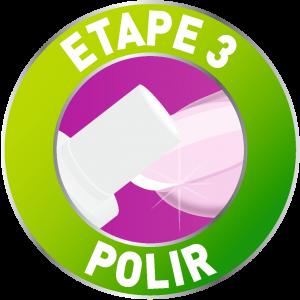 POLIR étape 3 Cliquez sur le visuel pour le télécharger