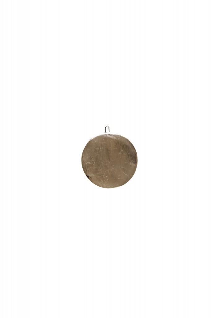 Echantillon disponible  Épingle rond doré 3 € Cliquez sur le visuel pour le télécharger