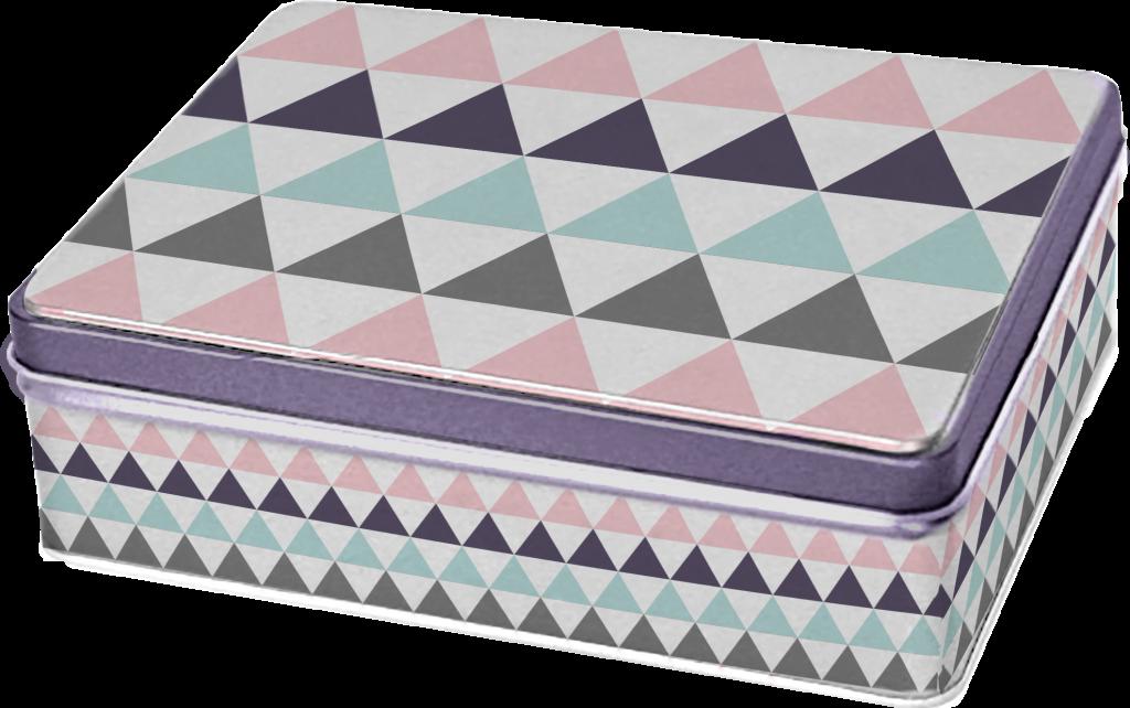 Boîte couture métal CREA PECAM Cliquez sur le visuel pour le télécharger