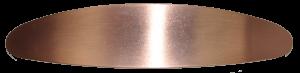 Barrette ovale ELLE 5.50 € Cliquez sur la vignette pour télécharger le visuel